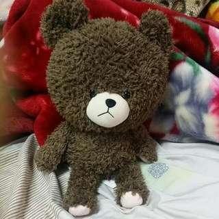 小熊學校 潔琪💕💕