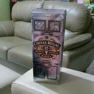 Chivas 12 Yrs Whisky