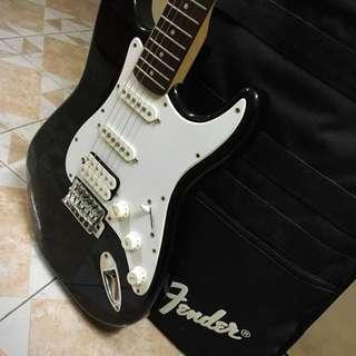 Fender Guitar 電吉他 連音箱 90%new