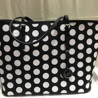Michael Kors Travel Tote