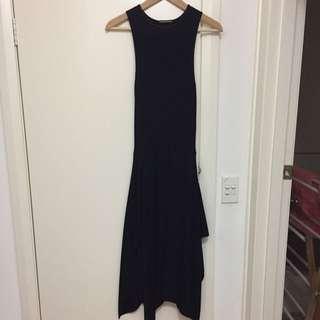 Country Road hankerchief Dress