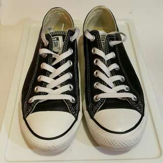 Converse All Star 90%new 極新