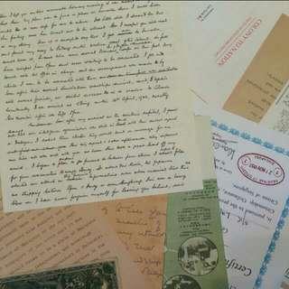 Historical Singapore Documents