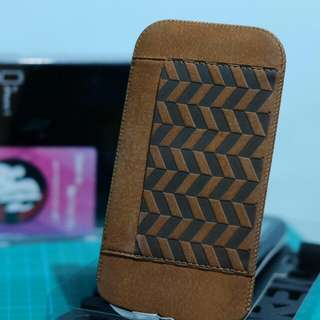 OZAKI O!Coat Nature Case for iPhone 5s/SE