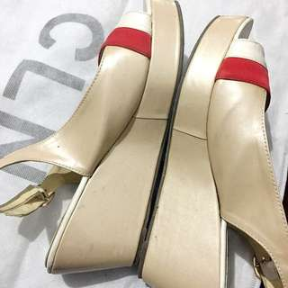 Celine Wedge Size 9