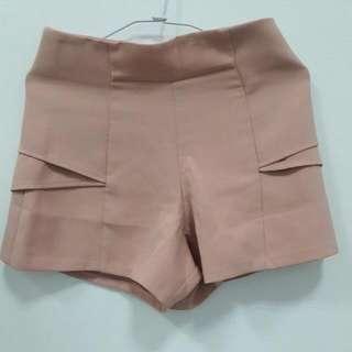STARMIMI粉色褲裝