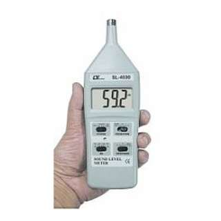 Lutron Sound Meter SL-4030