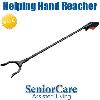 Long Pick Up Reacher Grabber 80cm