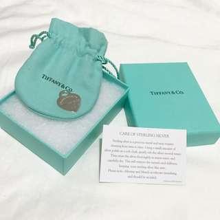 Return To Tiffany Medium Pendant