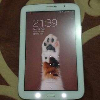 Galaxy Tab Note 8 Inch