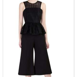 Brand New Doublewoot Dispol Jumpsuit, Size M