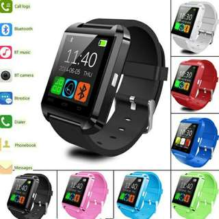 High Quality Bluetooth Smart Watch For iOS Android Phones