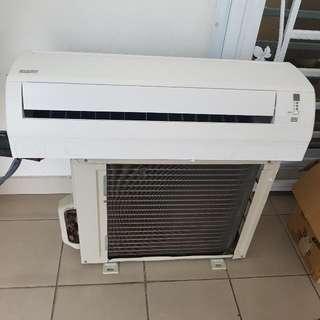 Acson 1.0 HP Air Conditional
