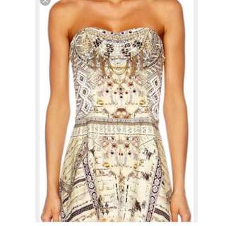 LOOKING TO BUY CAMILLA DRESS SIZE 8 (not selling)