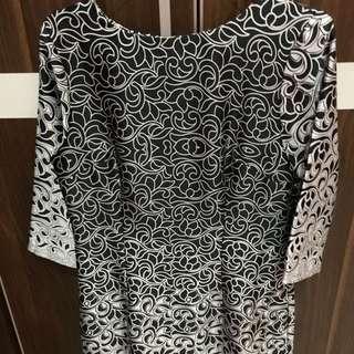 Dress Formal Minimal
