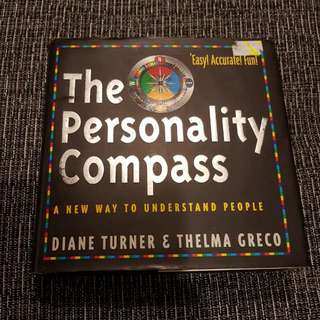 The Personality Compass Book