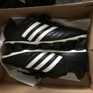 Brand New Adidas Soccer Cleats