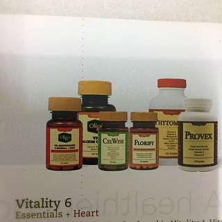 Vitality 6