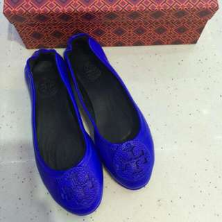 Tory Burch Mirror 1:1 Flat Shoes