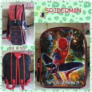TAS SPIDERMAN