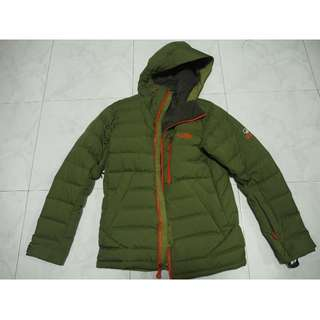 North Face Steep Series 700 PRO (with hood)