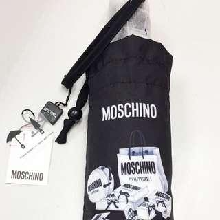 Moschino Stylish Umbrella 遮/雨傘