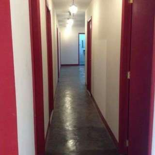 Bedspaces For Rent In Makati With AC