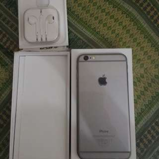 Iphone 6+ 16GB