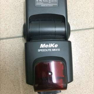 Speed Light meike for Nikon