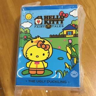 Hello Kitty Fairytales - The Ugly Duckling