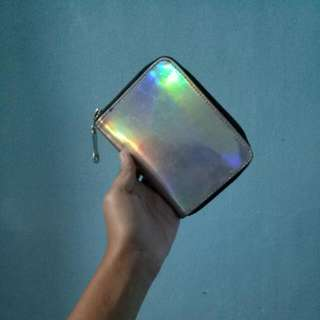 Hologram Wallet