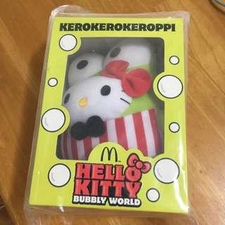 Hello Kitty Bubbly World - Kerokerokeroppi