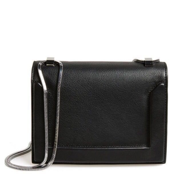 3.1 Philip Lim Soleil Mini Chain Bag
