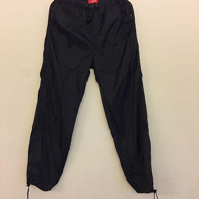 型男 運動褲