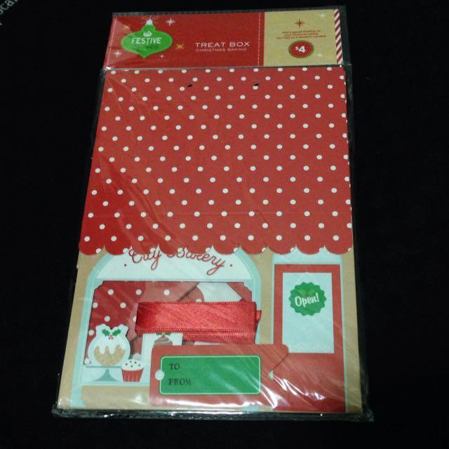 🎁禮物包裝盒