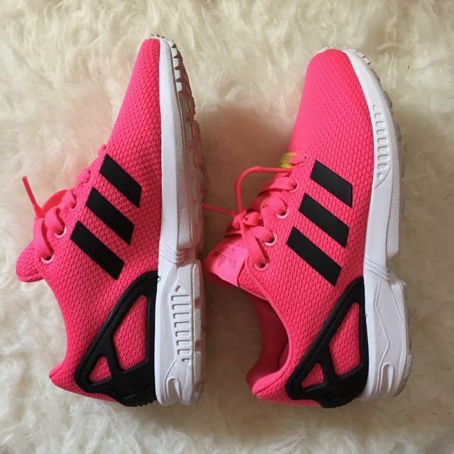 Adidas FLUX Size UK3.5