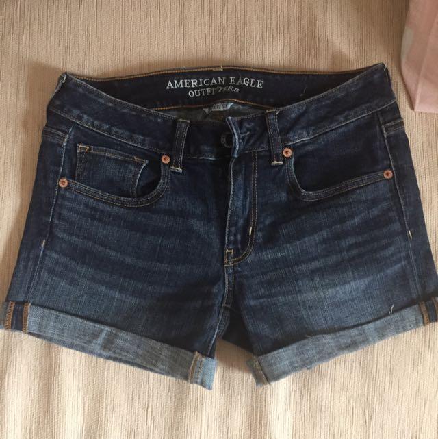 American Eagle Outfitter Denim Short