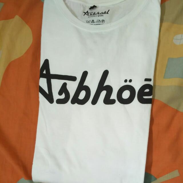 Ashbhoel shirt