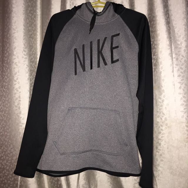REPRICED❣ Authentic Dri Fit Nike Hoodie
