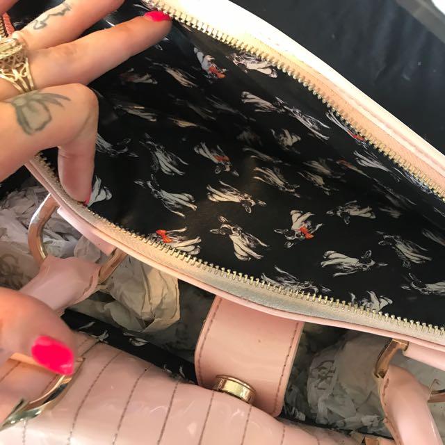 Authentic Ted Baker Handbag