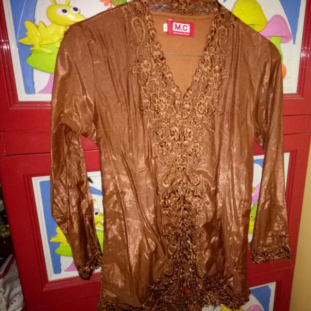 Baju Kebaya Ukuran M