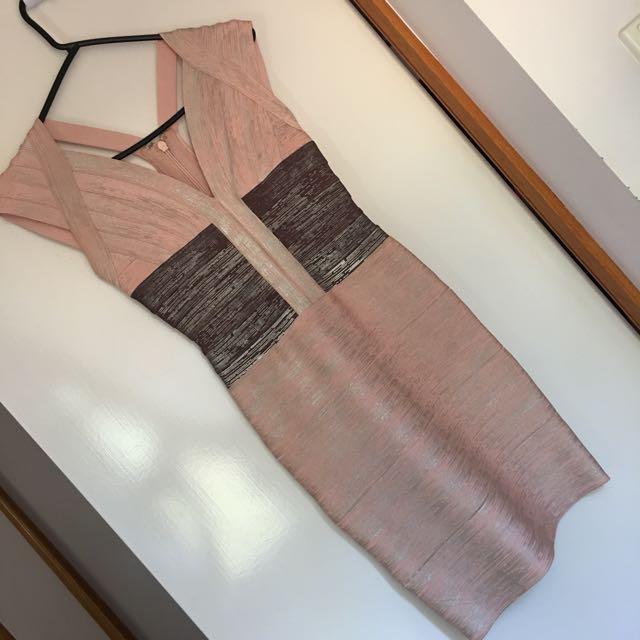 Bandage Dress Size XS/S