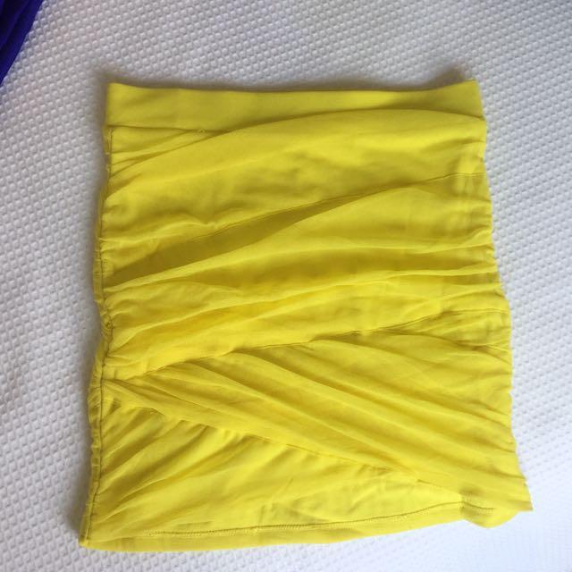 Bardot Skirt Size 10