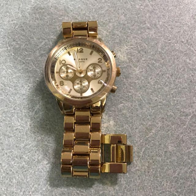 Basque Watch