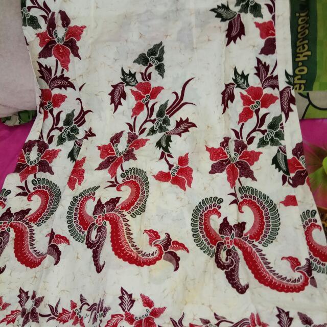 Batik Binzah
