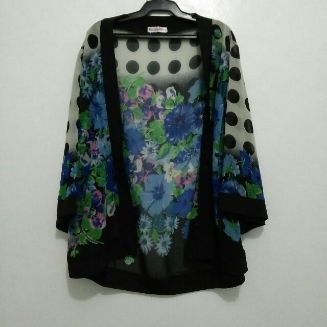 Beso Beso Kimono