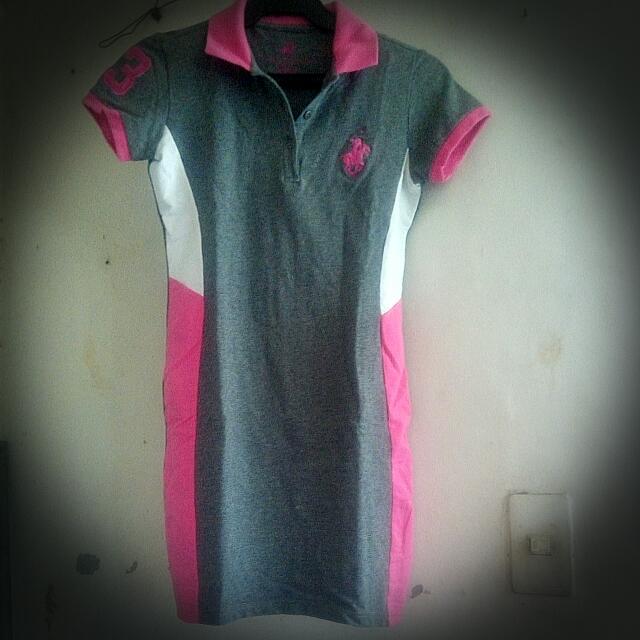 Beverly Hills Polo Club Dress (Original)
