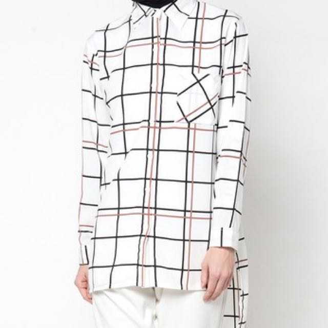blouse zahra