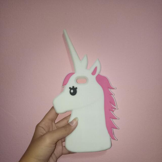 Case iPhone 6/6s Unicorn