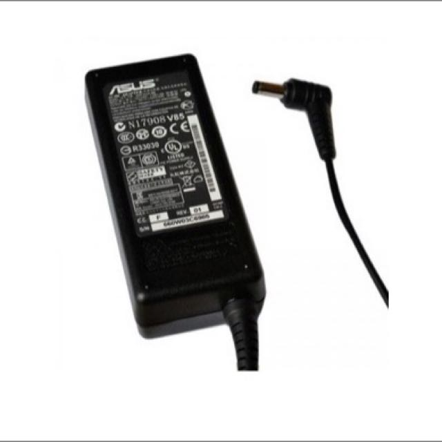 Charger ASUS a43s